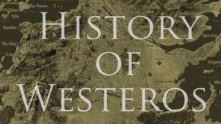 ゲーム・オブ・スローンズ 歴史 ホワイトウォーカー 最初の人々 森の子ら って何?