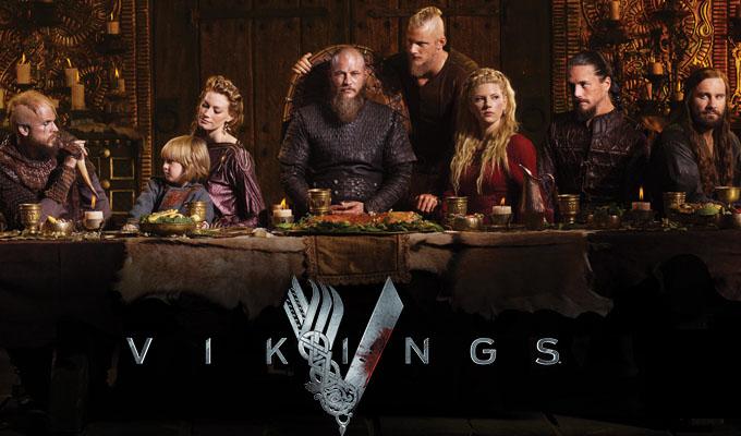 海 の 覇者 たち ヴァイキング